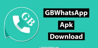 GBWhatsApp APK Download For Android Latest Version