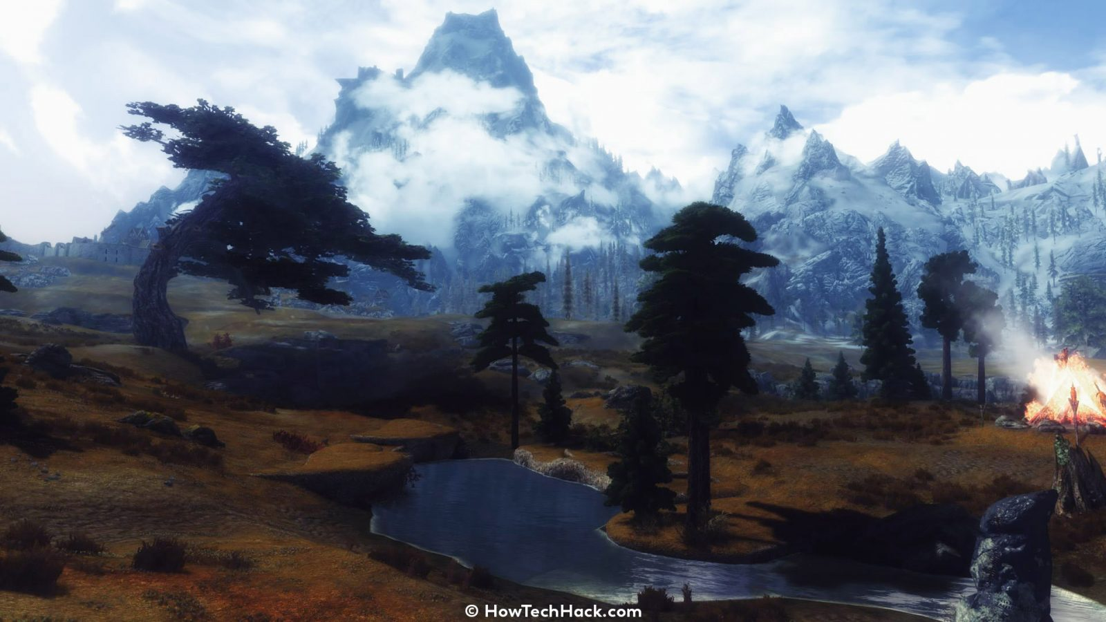 8 Best Skyrim Mods of All Time 2018 (Cheats for Steam, PS4