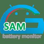 GSam Battery Monitor - Battery Saver App