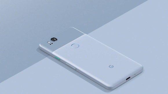 Google Pixel 2 Vs Pixel 2 XL