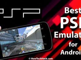 4 Best PSP Emulators for Android