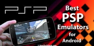 4 Best PSP Emulators for Android