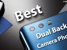 Dual Back Camera Phones in India