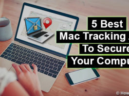 5 Best Mac Tracking Apps to Secure your Computer