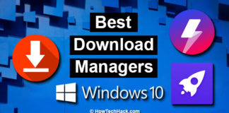 8 Best Download Managers for Windows 10
