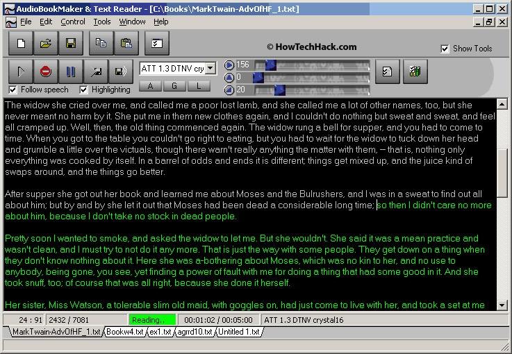 Best TTS Software for Windows