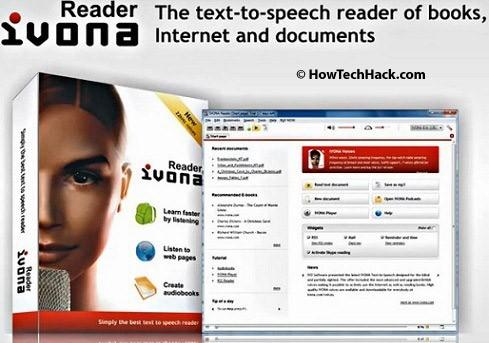 Ivona Text to Speech Download
