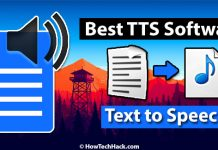 Best Text to Speech Software with Natural Voices