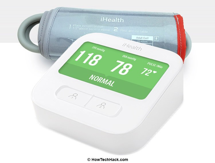 health monitoring devices for elderly