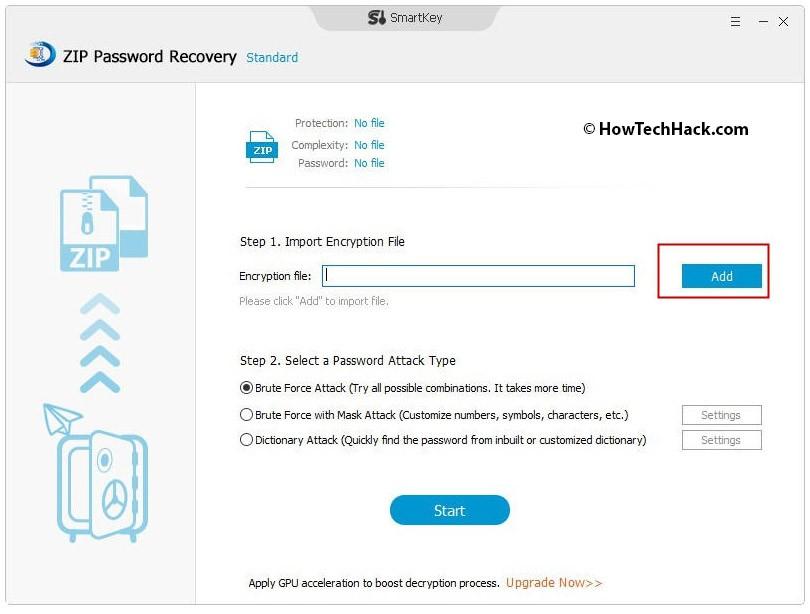 unlock rar password online
