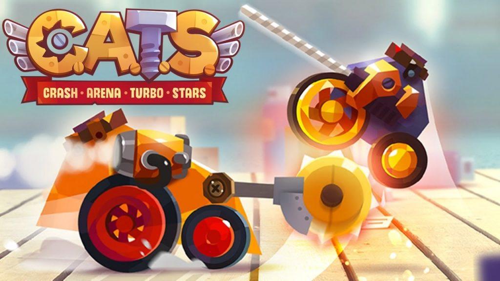 CATS: Cash Arena Turbo