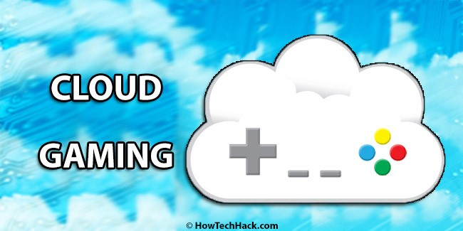 Cloud Gaming: A Tryst With The Future Of Gaming