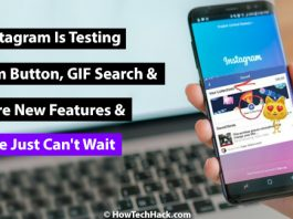 Instagram Is Testing Regram Button, GIF Search & More New Features & We Just Can't Wait