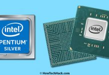 Intel Has Now Come Up With The Platinum Silver Processor