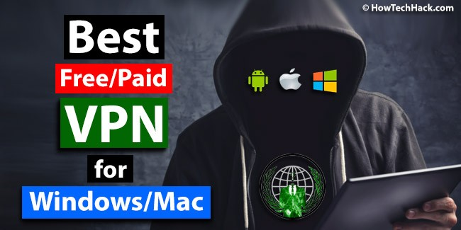 Free VPN vs. Paid VPN – Which one is better?