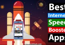 Top 10 Best Internet Speed Booster Apps for Android