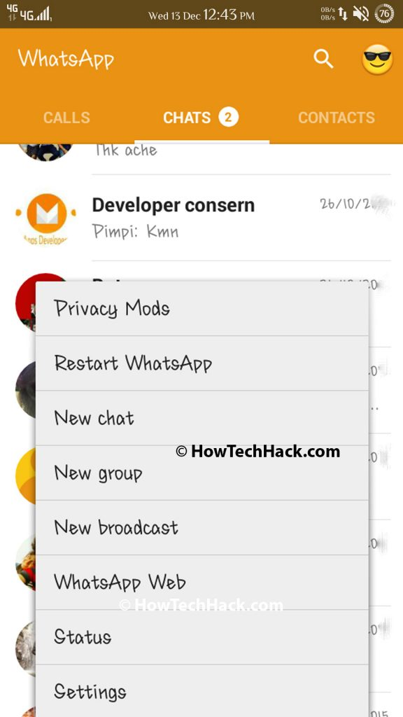 whatsapp gold apk 6.0 download
