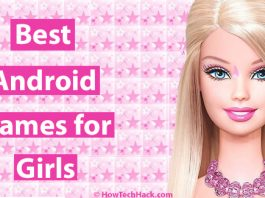 Best Games for Girls