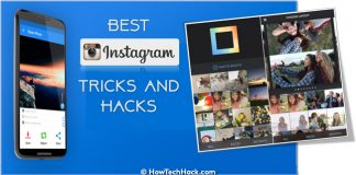 Best Instagram Hacks, Tips & Tricks