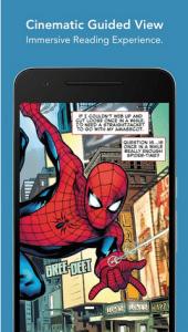 best comic reader android reddit