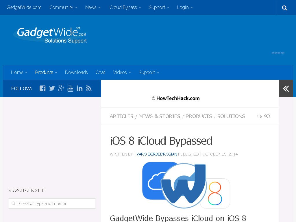icloud activation lock bypass tool  2018