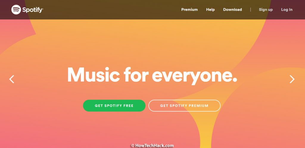 how to play spotify offline with premium