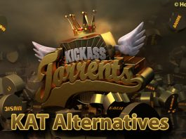 Kat.ph Kickass Torrent Alternatives