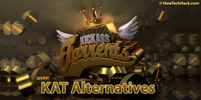 Kat.ph Kickass Torrent Alternatives