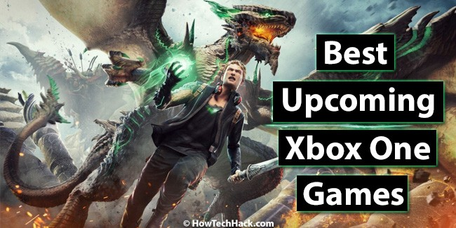 Best New Game On Xbox One : Best upcoming xbox one games in new releases