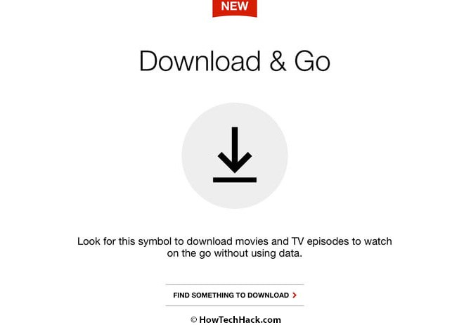 download netflix movies to computer