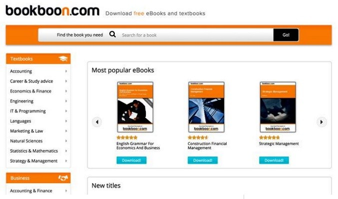free ebook downloads for android