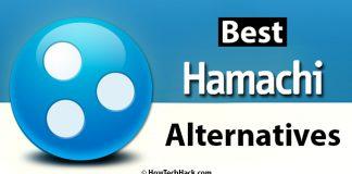 Hamachi Alternatives