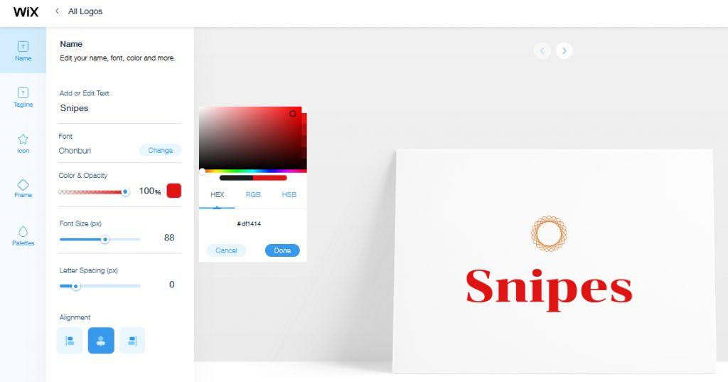 Logo Designing Simplified