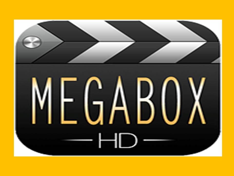 megabox showbox