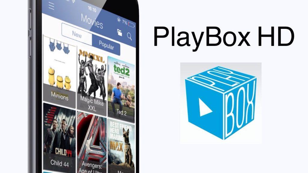 playbox hd app