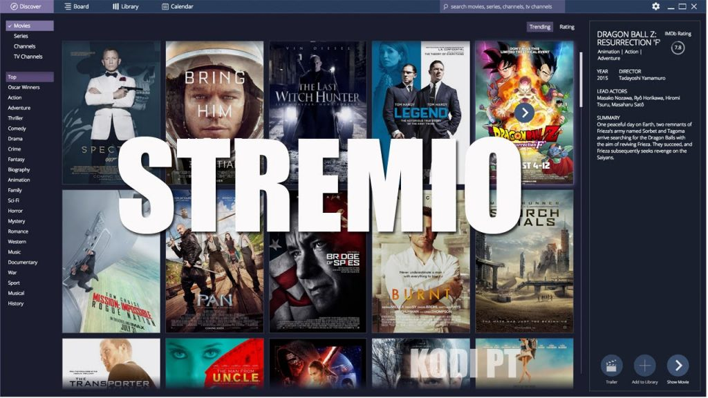 showbox alternatives for pc