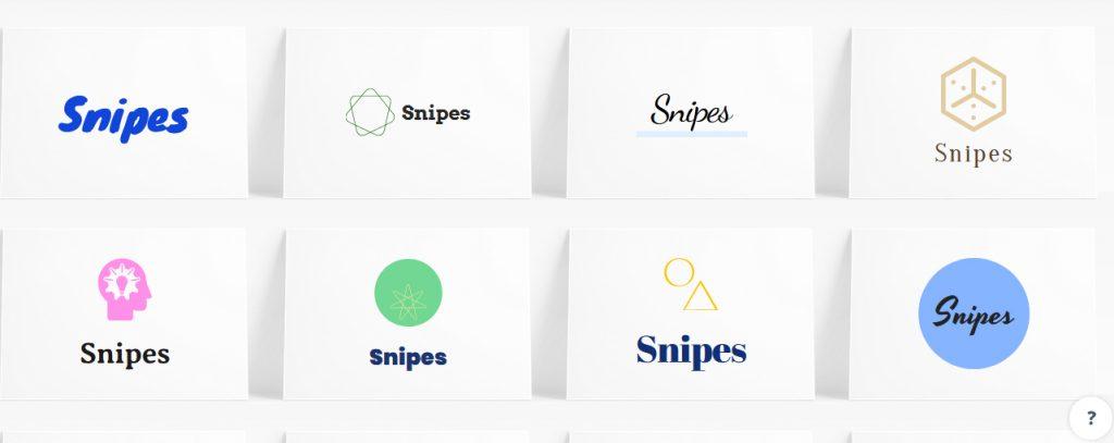 Wix Logo Maker for Professional-like Logo Designing