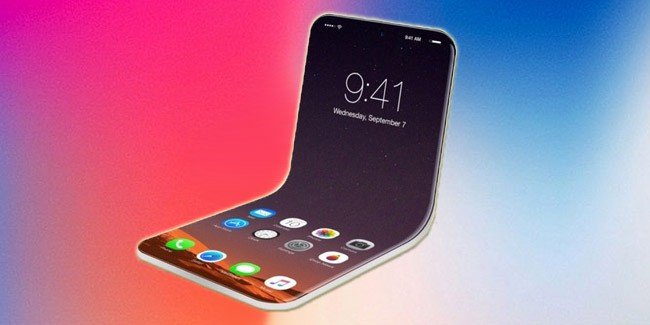 Apple Is All Set To Launch Foldable iPhone Soon