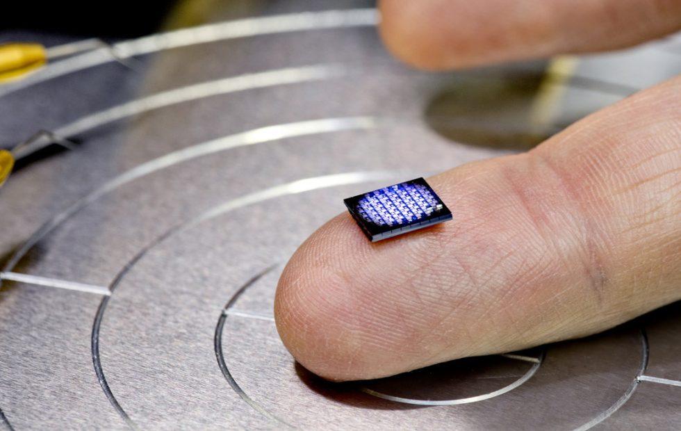 Smallest Computer