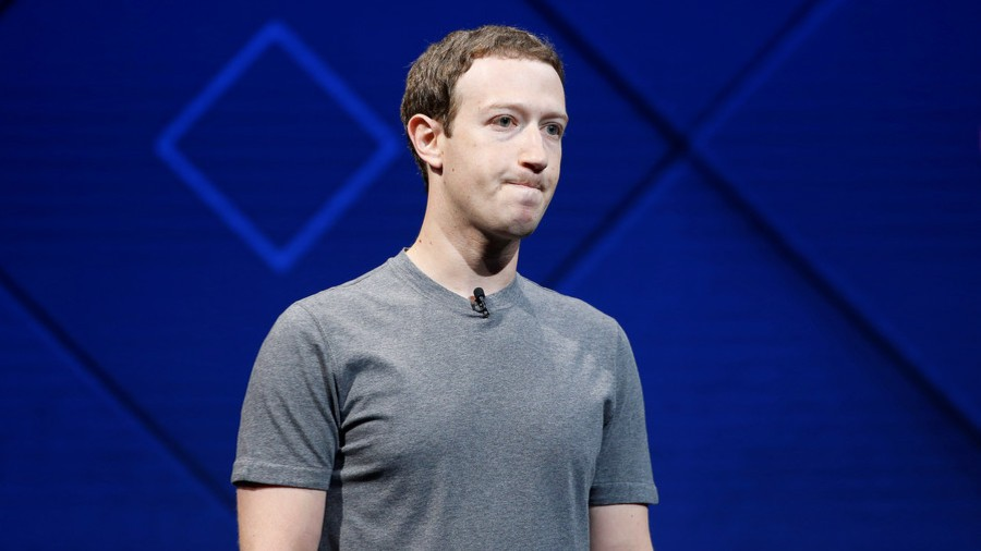 This Is How Mark Zuckerberg Apologized For Facebook Data Breach