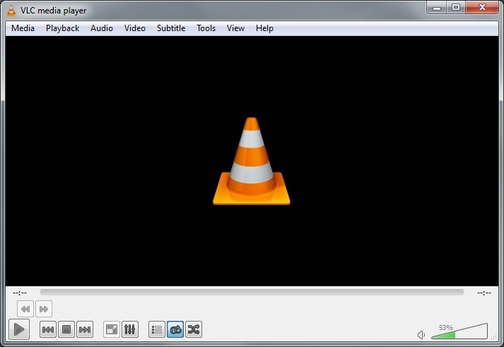 vlc media player windows 10