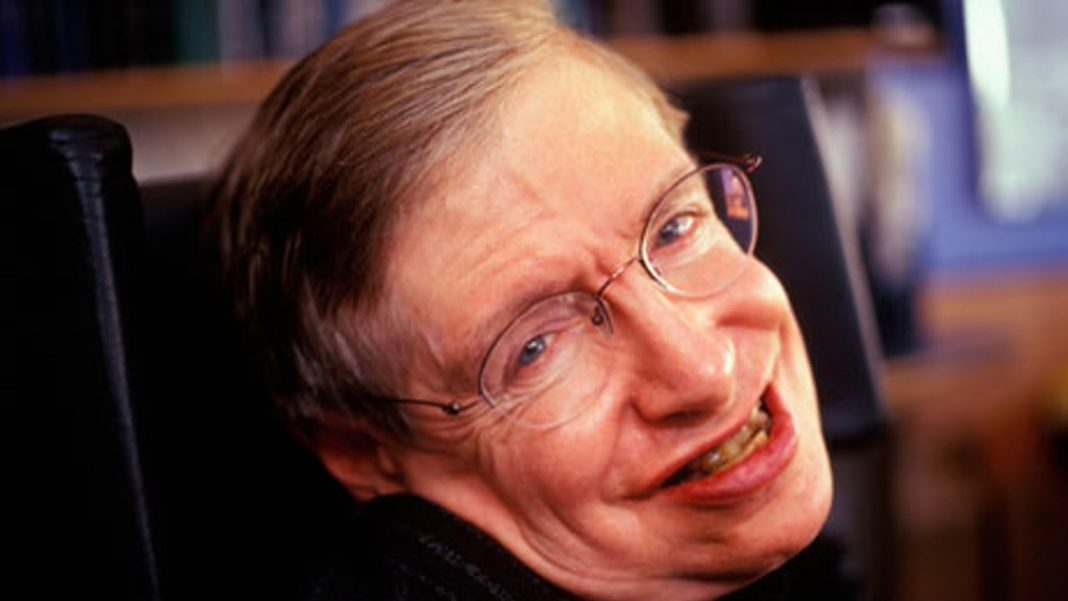 We Have Lost Greatest Scientist This Morning Stephen Hawking Dies