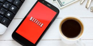 Netflix Subscription Free