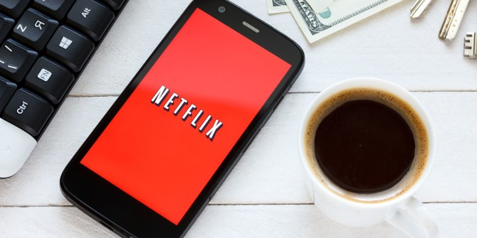 Netflix Subscription Free
