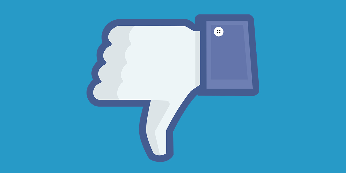 """Downvote """"Bad Comments"""" On Facebook Through This New Feature"""