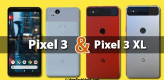 Google To Launch Three Pixel Smartphones This Year