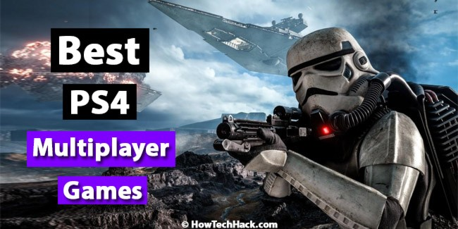 Multiplayer Games For Ps4 : Top best ps multiplayer games of latest offline