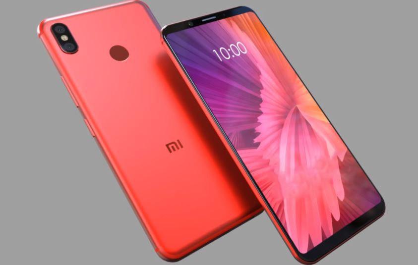 Xiaomi Mi A2 aka Mi 6X Specifications Leaked In Firmware Files