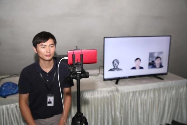 5G Video Calling