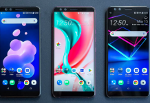 HTC U12 Plus Features